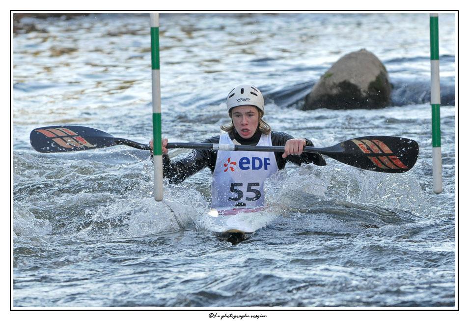 Championnat de lorraine Canoë kayak _D335826