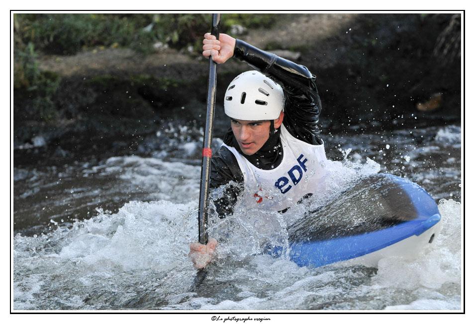 Championnat de lorraine Canoë kayak _D335898
